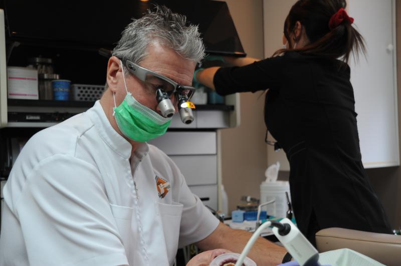 Centre Dentaire Laser Faust & Associés - Photo 12