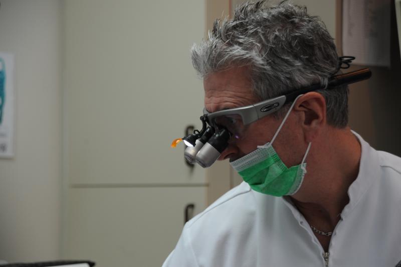 Centre Dentaire Laser Faust & Associés - Photo 20