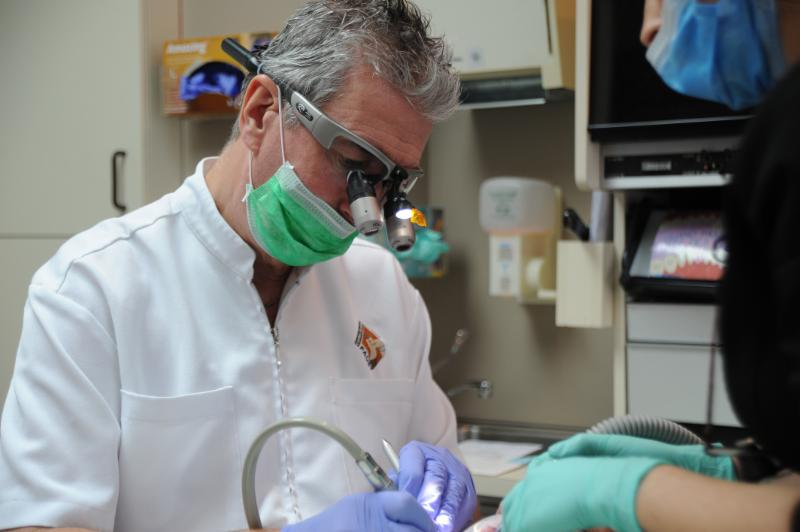 Centre Dentaire Laser Faust & Associés - Photo 22