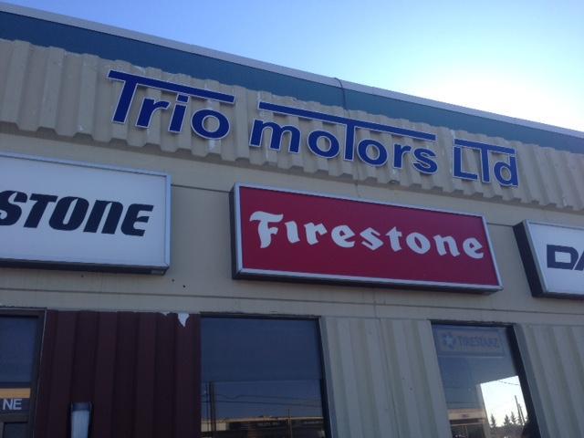 Trio Motors Ltd - Photo 3
