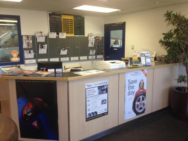 Trio Motors Ltd - Photo 2