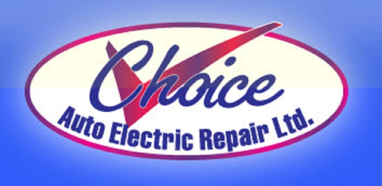 Choice Auto Electric Repair Ltd - Alternateurs et démarreurs - 403-340-2773