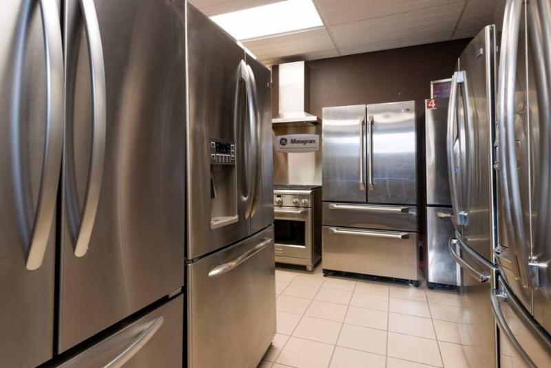 Appliances Universal - Photo 5