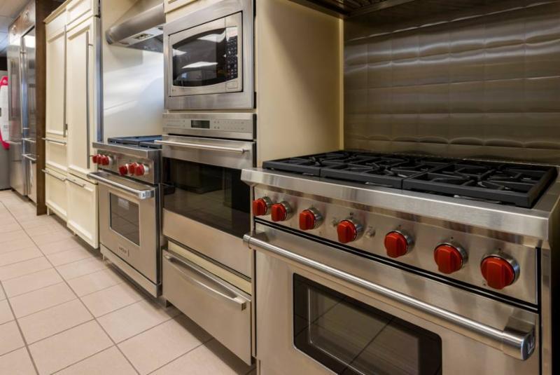 Appliances Universal - Photo 6