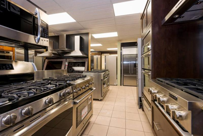 Appliances Universal - Photo 4
