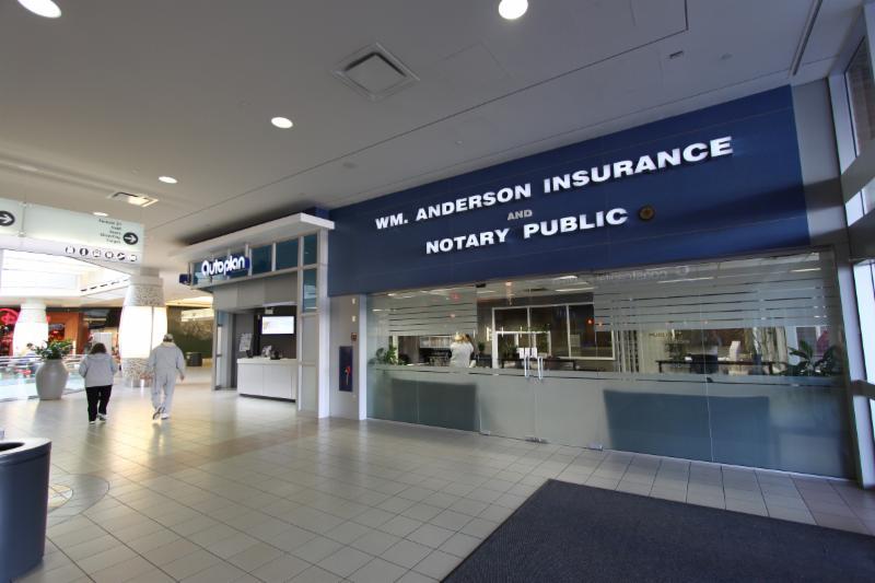 Wm Anderson Agencies Ltd - Photo 2
