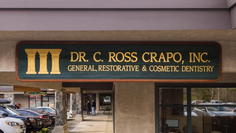 Crapo C Ross Dr Inc - Photo 1