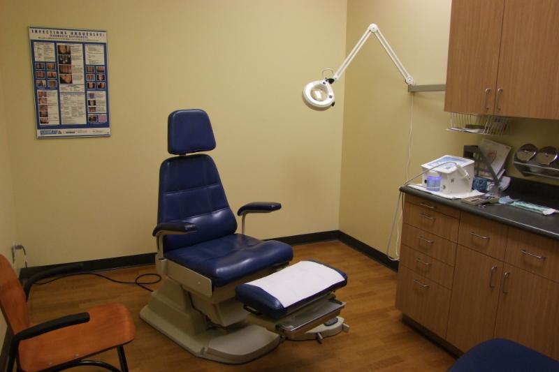 clinique podiatrique rive sud brossard qc 1 rue de la