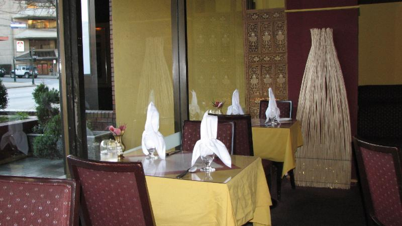 Raga Restaurant - Photo 3