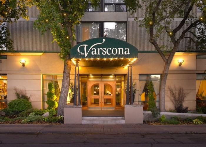 Varscona Hotel On Whyte - Photo 4