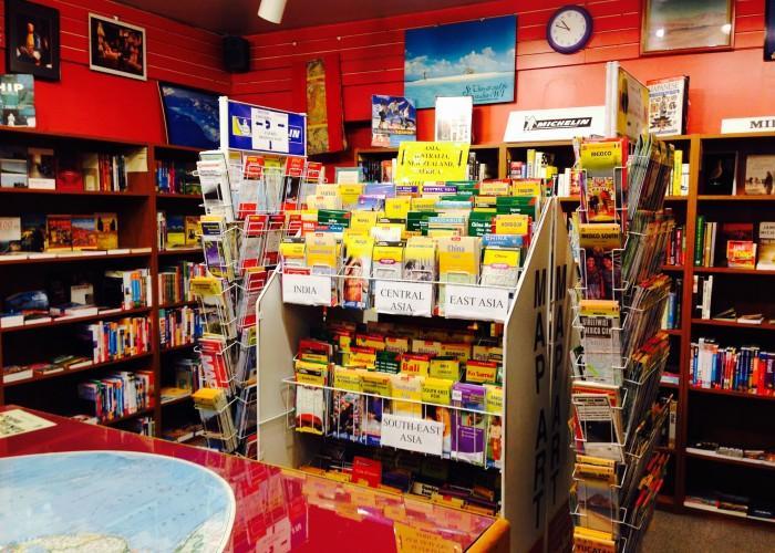 Wanderlust Travellers' Store - Photo 3