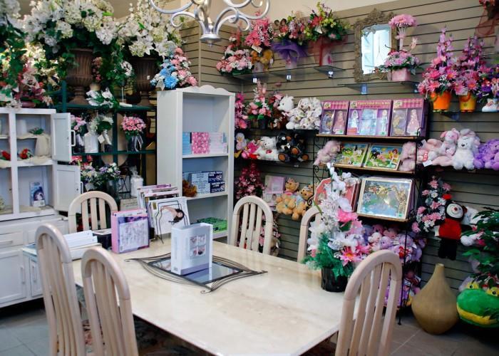 99 Nursery & Florists Inc - Photo 2