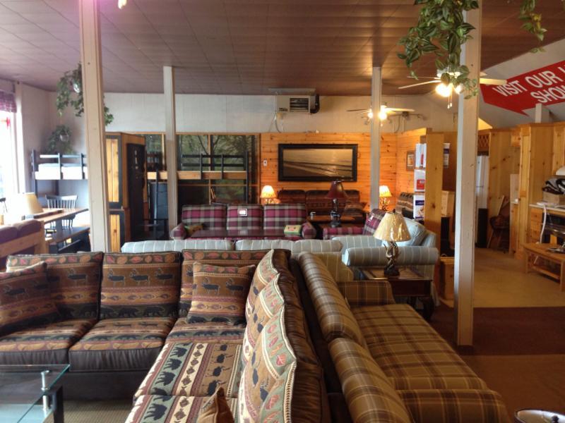 Riverview Furniture & Appliances Minden - Photo 1