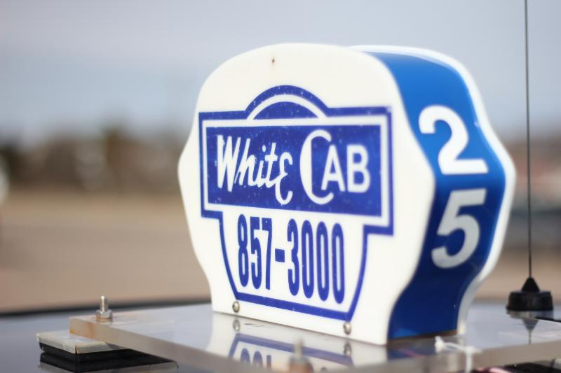 White Cab Company Limited - Photo 1