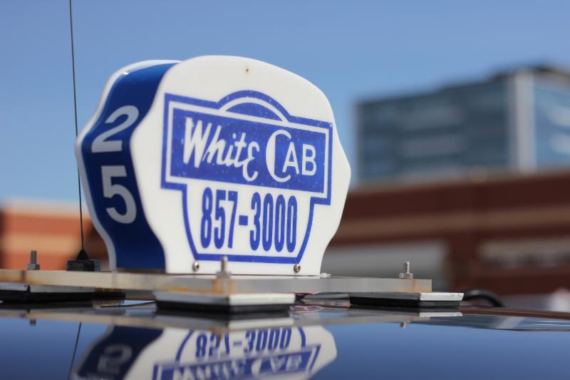White Cab Company Limited - Photo 12