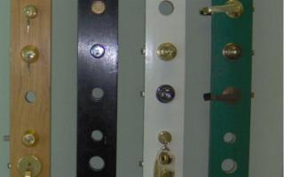Able Lock Service Ltd - Photo 5