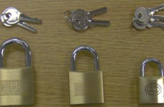 Able Lock Service Ltd - Photo 10