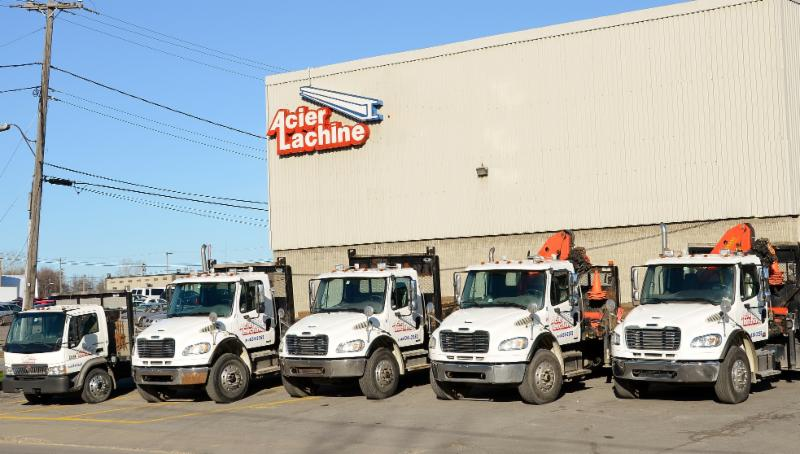 Acier Lachine Inc - Photo 5