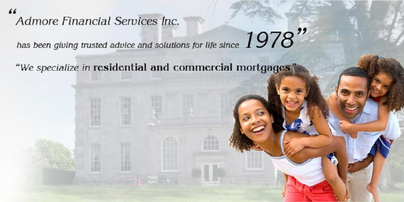 Admore Financial Services Inc - Photo 4