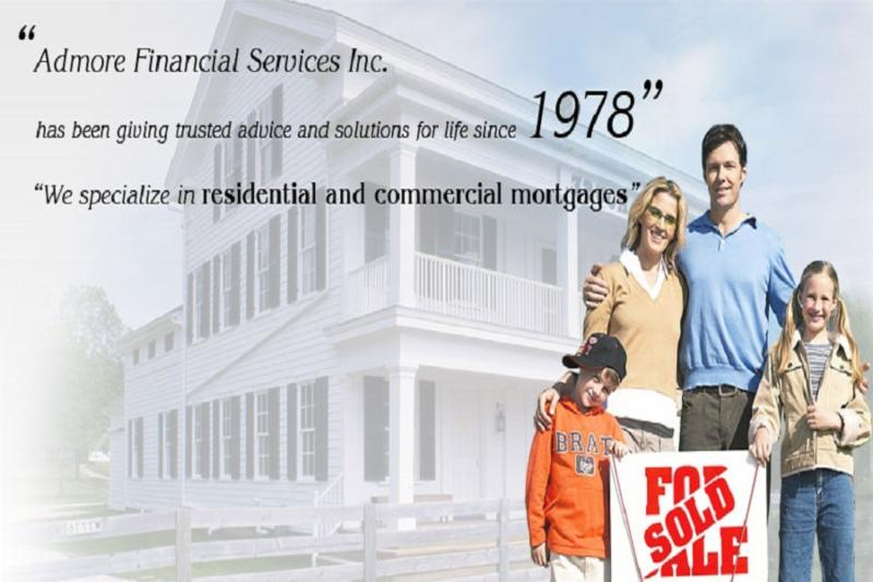 Admore Financial Services Inc - Photo 1