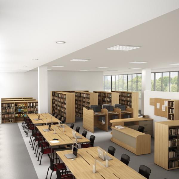 Cunningham Business Interiors Ltd - Photo 4