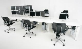 Cunningham Business Interiors Ltd - Photo 3