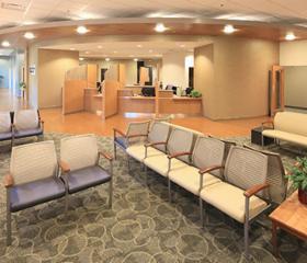 Cunningham Business Interiors Ltd - Photo 6