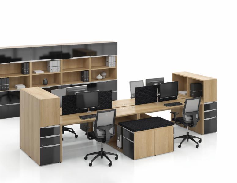 Cunningham Business Interiors Ltd - Photo 7