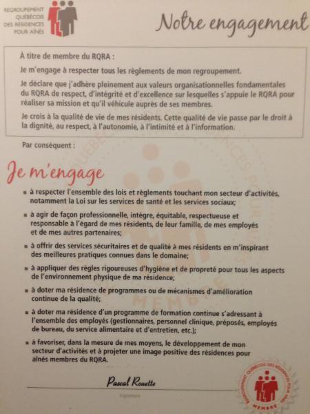 Les Résidences Fernand Blais - Photo 10