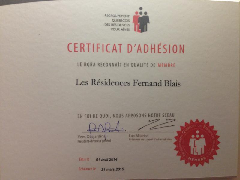 Les Résidences Fernand Blais - Photo 9