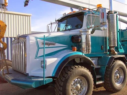 Winfield Heavy Truck & Collision Repair - Photo 3