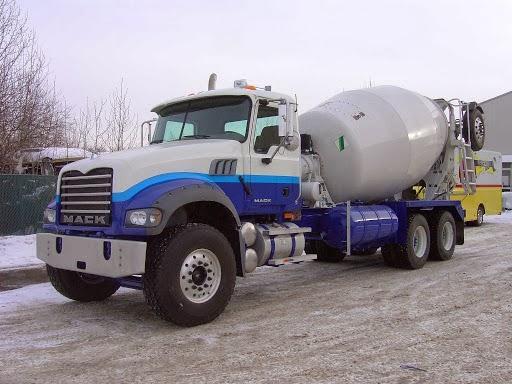 Winfield Heavy Truck & Collision Repair - Photo 5