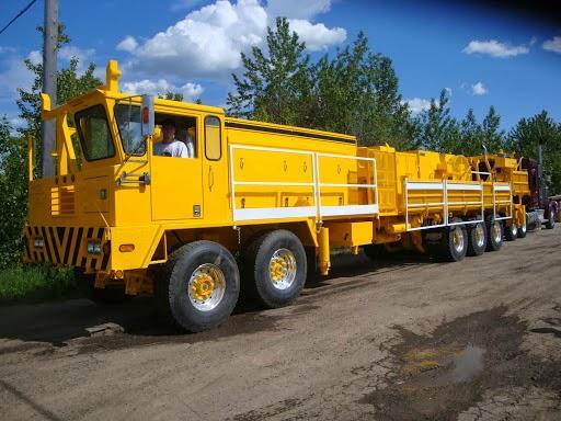 Winfield Heavy Truck & Collision Repair - Photo 2