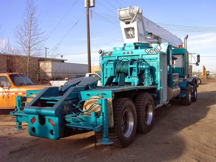 Winfield Heavy Truck & Collision Repair - Photo 4
