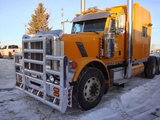 Winfield Heavy Truck & Collision Repair - Photo 1