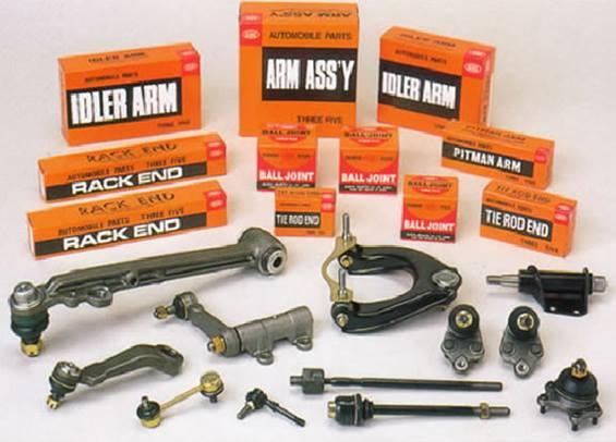 Ahon Auto Parts - Photo 10