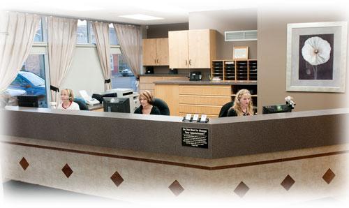 Lacombe Dental Clinic - Photo 2