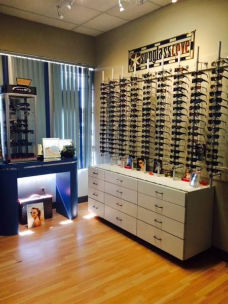 Langley Eyecare Centre - Photo 1