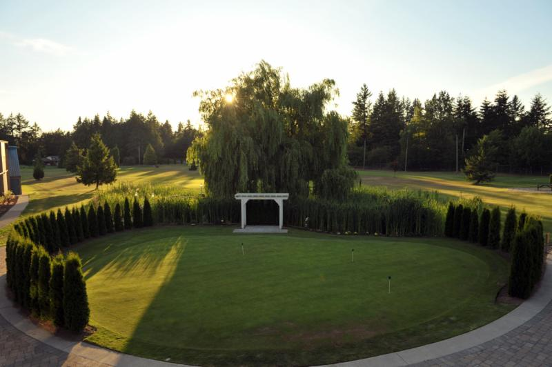 Langley Golf Centre - Photo 1