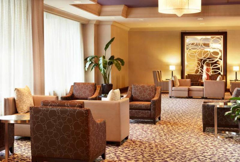 Sheraton Hotel - Photo 6