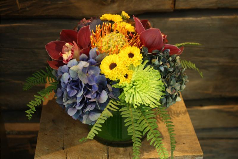 Stavebank Florist - Photo 1
