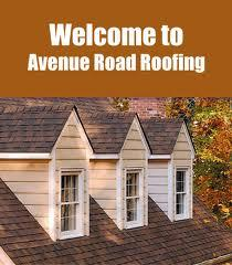 Avenue Road Roofing - Photo 1