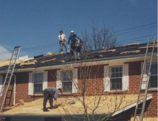 Avenue Road Roofing - Photo 7