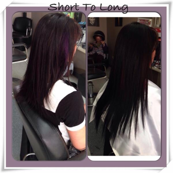 Shear Elegance Hair & Tanning Salon - Photo 3