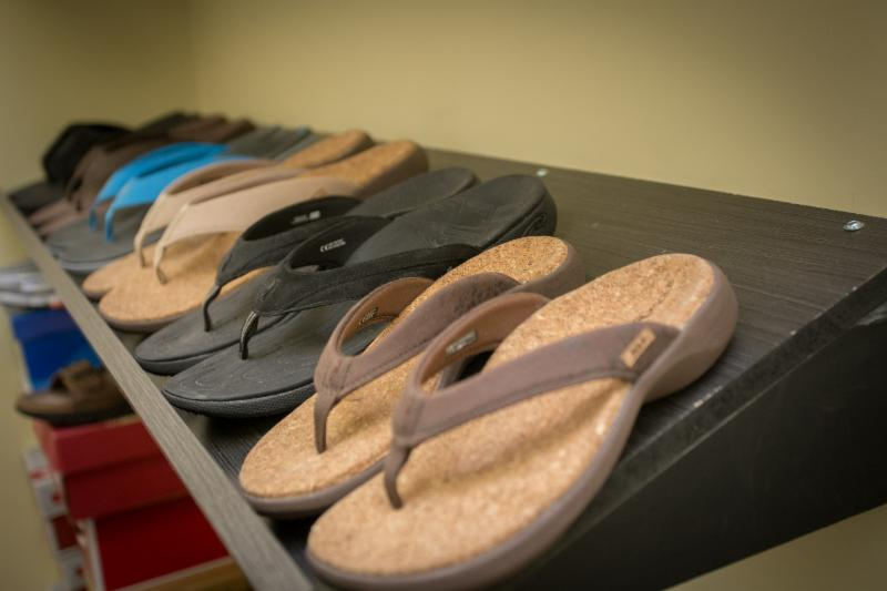 Shantz Orthotics - Photo 30