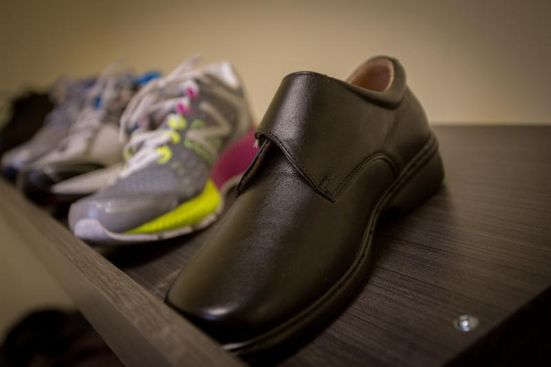 Shantz Orthotics - Photo 22