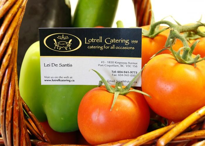 Lotrell Catering - Photo 4