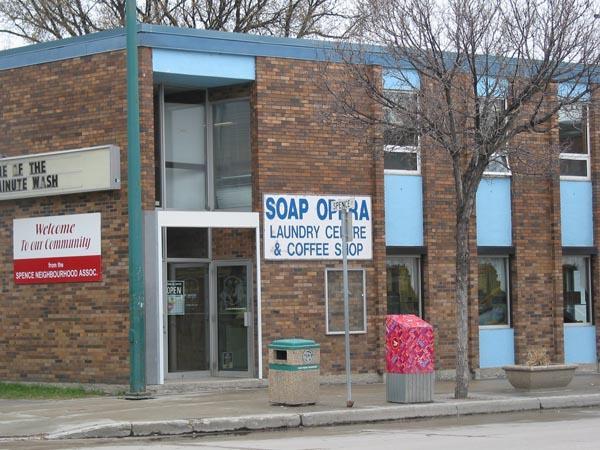 Soap Opera Laundry Centre & Coffee Shop - Photo 3