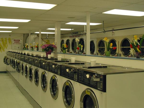 Soap Opera Laundry Centre & Coffee Shop - Photo 5