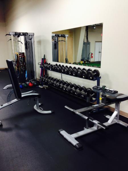 Hillside Physical Health & Fitness - Photo 10